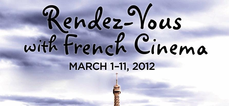 Rendez-vous with French cinema (New-York) 2012