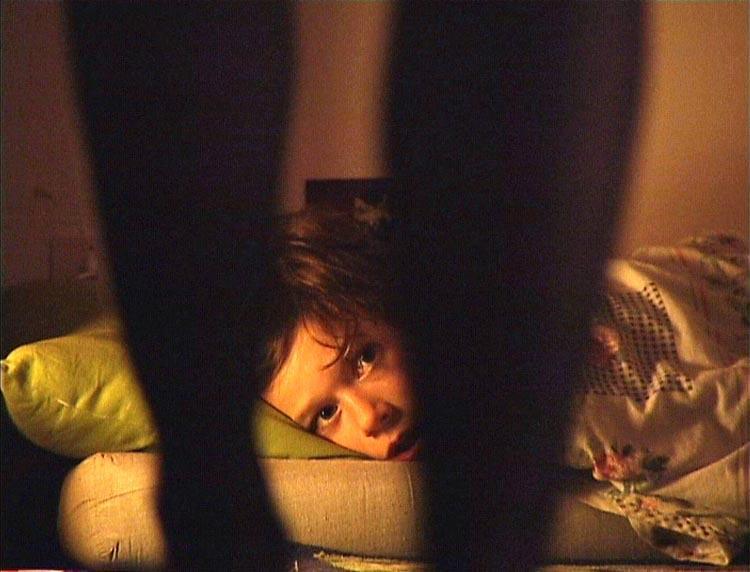 Regensburg Short Film Week - 2003