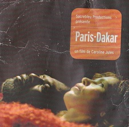 パリ-ダカール