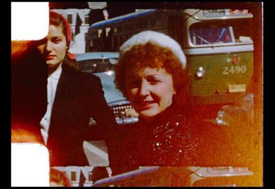 Le Regard de Charles - © Anna Sanders Films - Artisan Producteur - Melodium - France 3 Cinéma