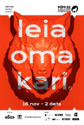 Festival de Cine Black Nights de Tallin - 2018