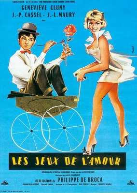 Los Jeux de l'amour (Les)