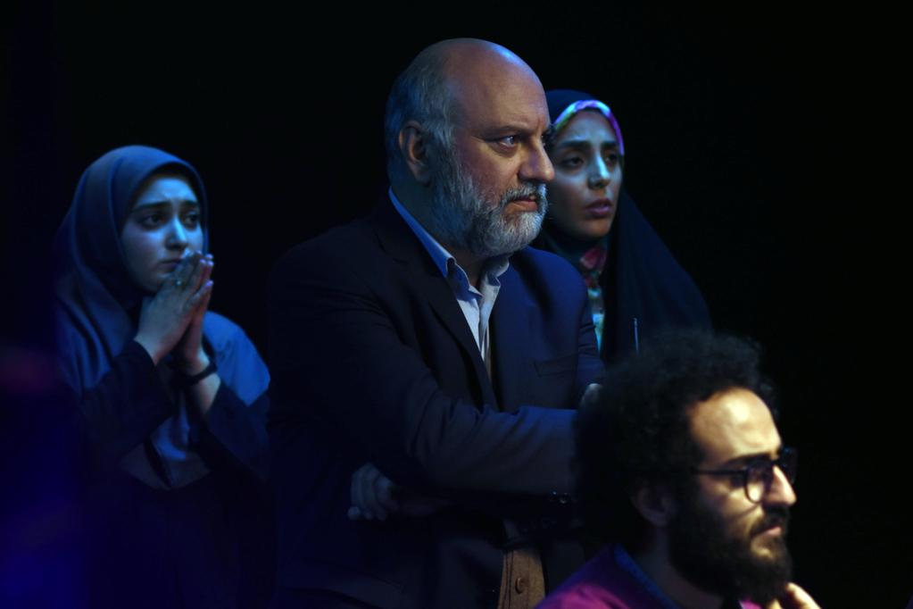 Ali Mosaffa Productions - © Somaye Jafari/JBA Production