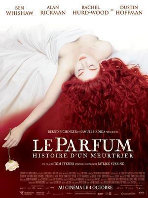 Parfum (le) : Histoire d'un meurtrier / パフューム ある人殺しの物語