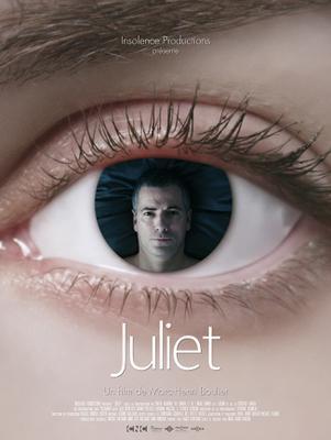 Juliet - © Anaïs Bertrand