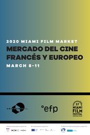 Mercado del Cine Francés y Europeo - Miami