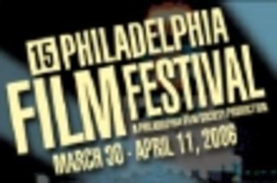 Philadelphia Festival of World Cinema - 2006