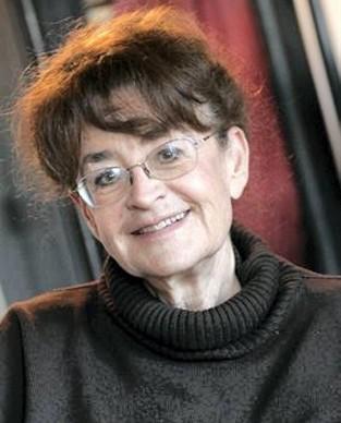 Nina Companeez