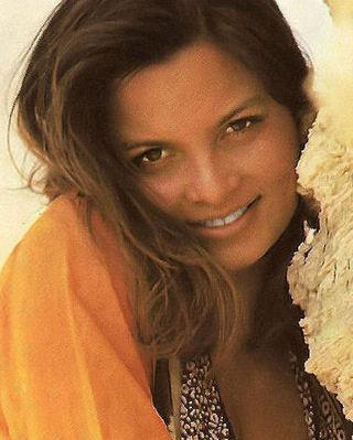 Françoise Pascal