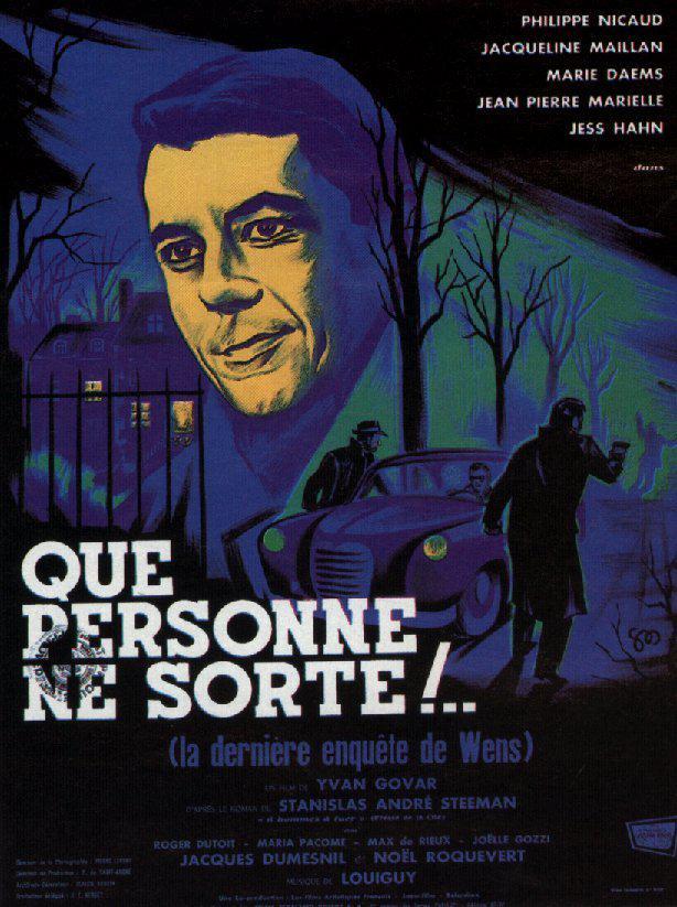 Les Films Artistiques Français (FAF)