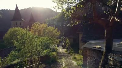 Une jeunesse en Aveyron