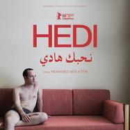 Inhebek Hedi - Poster Taiwan