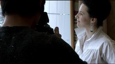French cinoche por Canal+ - Juliette Binoche, Présidente du Festival de Tokyo
