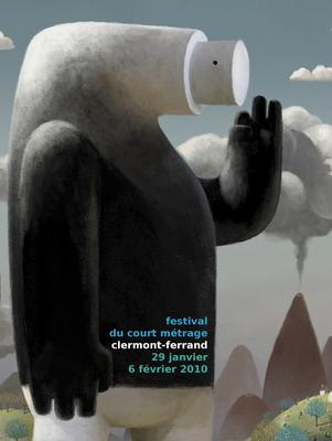 Clermont-Ferrand International Short Film Festival - 2010
