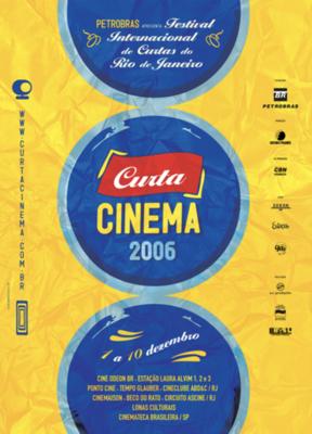 Curtacinema - 2006