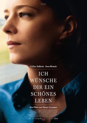 Je vous souhaite d'être follement aimée - Poster - Germany