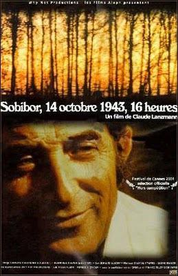 Sobibór, October 14, 1943, 4 Pm