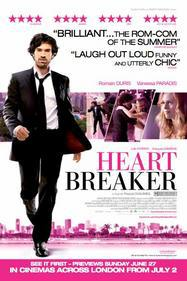 Heartbreaker - Poster - UK