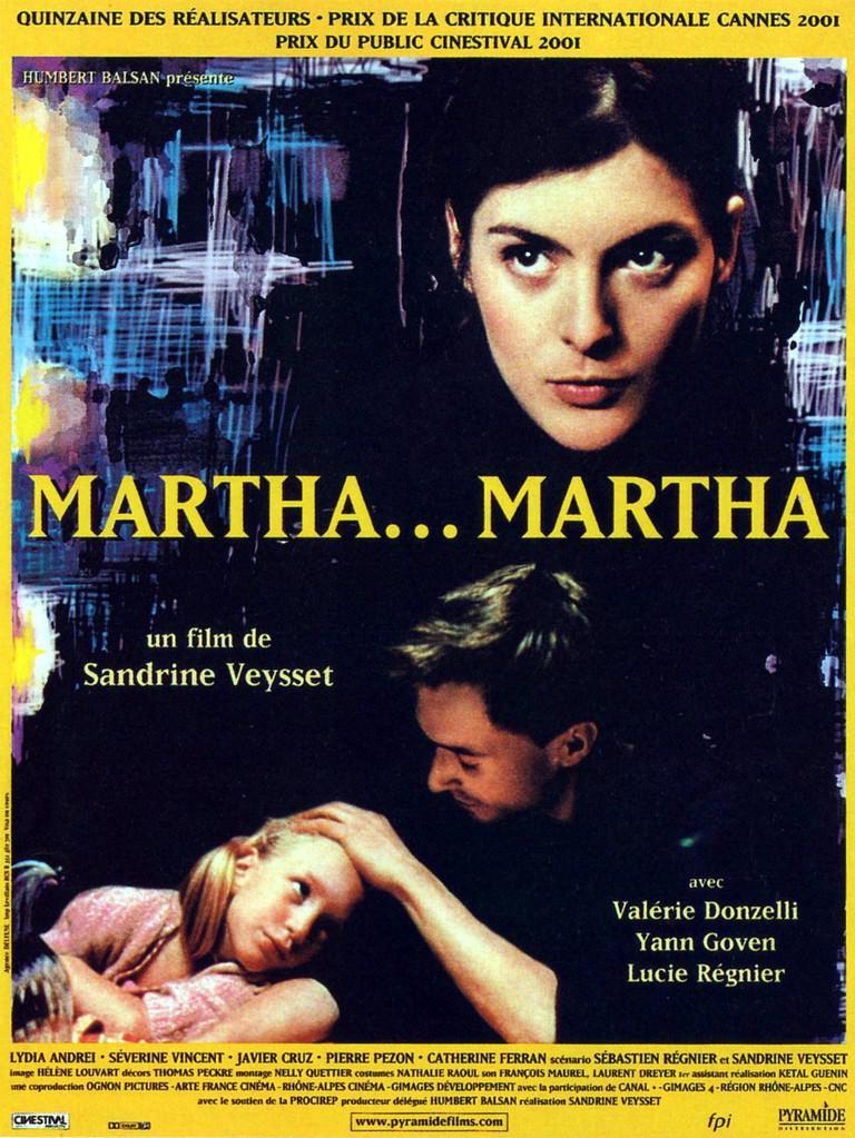 Directors' Fortnight - 2001