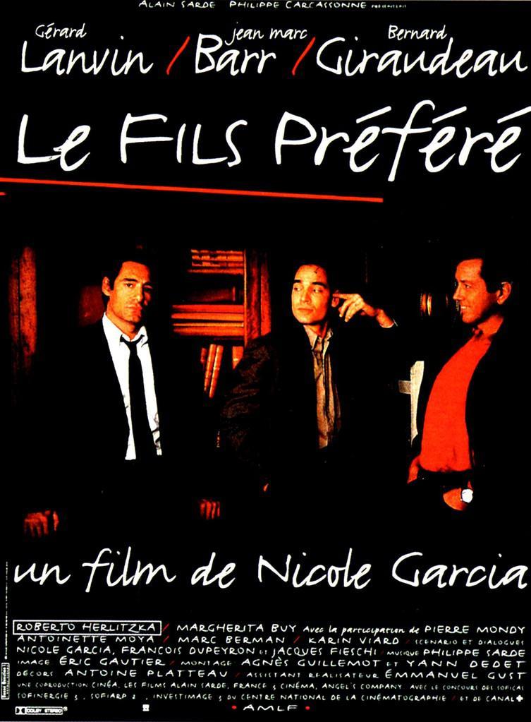 Rendez-Vous With French Cinema en Nueva York - 1996