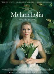 Melancholia - Poster - France