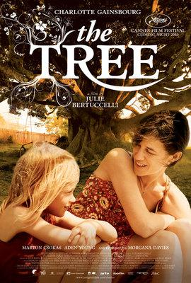 The Tree - Poster - USA