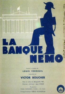 La Banque Némo