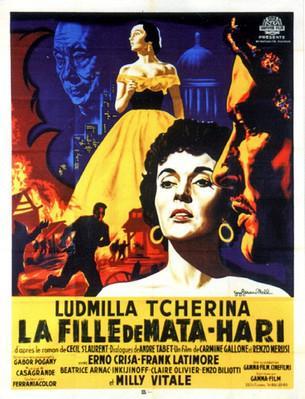 La Hija de Mata Hari