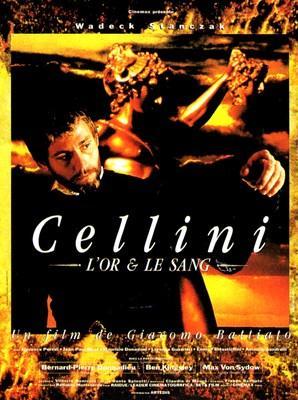 Cellini, a Violent Life