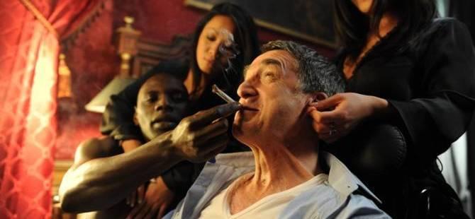 Top 20 des films français à l'étanger - semaine du 22 au 28 juin