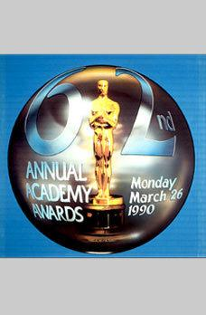 Academy Awards - 1990