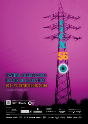Gijon Internationa Film Festival - 2018