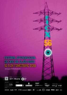 Gijon Internationa Film Festival