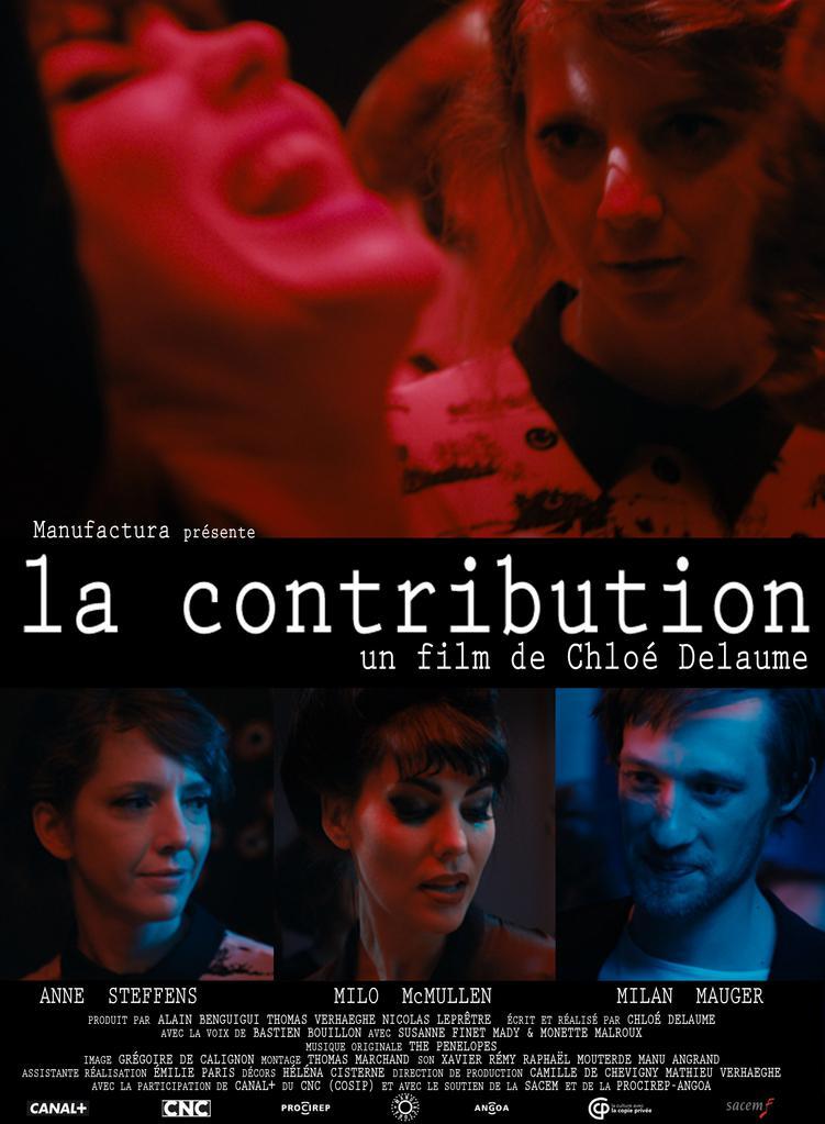 La Contribution