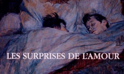 Les Surprises de l'amour