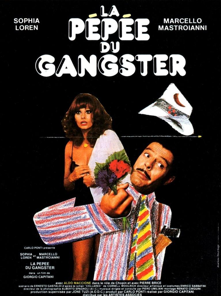 La Pépée du gangster