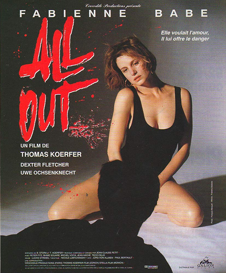 All Out (De plein fouet)