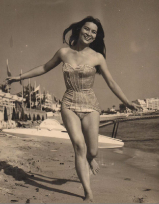 Anne Méchard