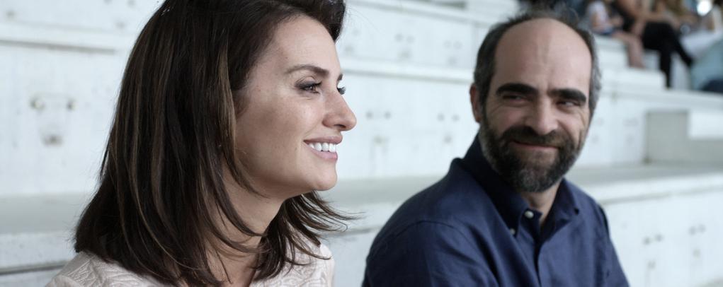 MA MA - Pénélope Cruz et Luis Tosar