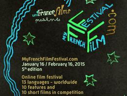 Michel Gondry président de la 5e édition de MyFrenchFilmFestival