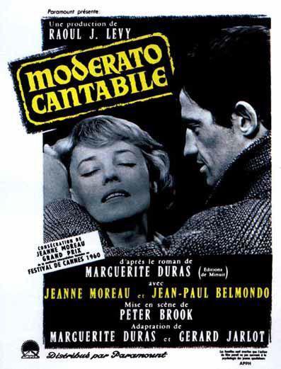 Cannes International Film Festival - 1960