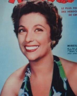 Mireille Ozy
