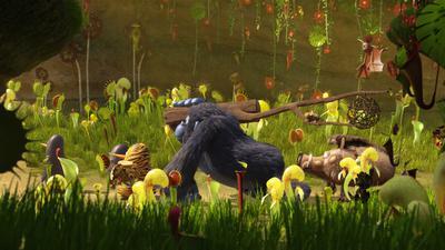 Les As de la Jungle – Opération banquise