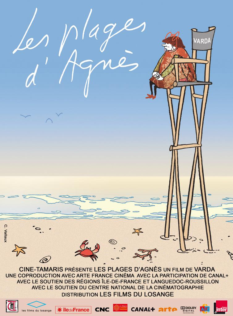 Curzon Film Distributors Ltd - Poster - France