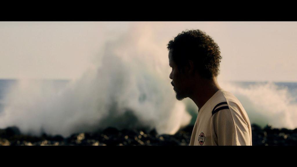 Nagibe  Chader  - © Les Films de l'Atalante