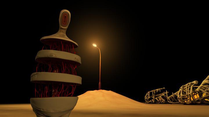 Stuttgart Trickfilm International Animated Film Festival  - 2011