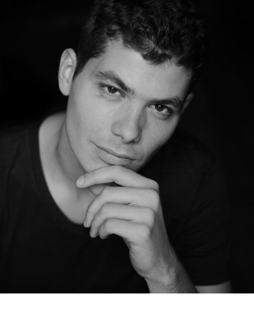 Nicolas Djaferi