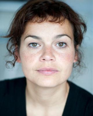 Aurélie Vérillon