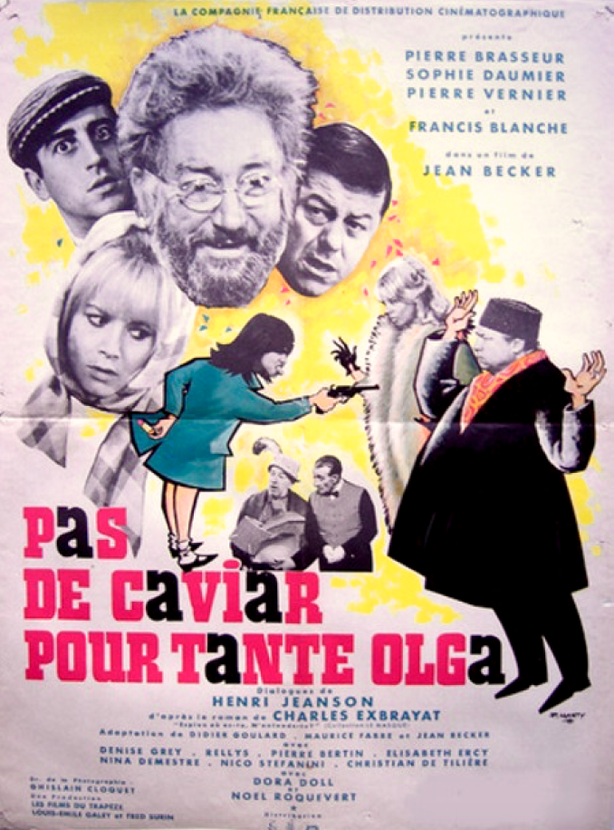 Germaine Michel