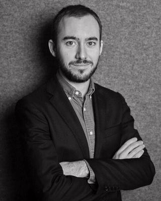François Berne - © Matias Indjic / UniFrance